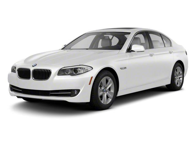 2012 BMW 535i xDrive Vehicle Photo in TEMPLE, TX 76504-3447