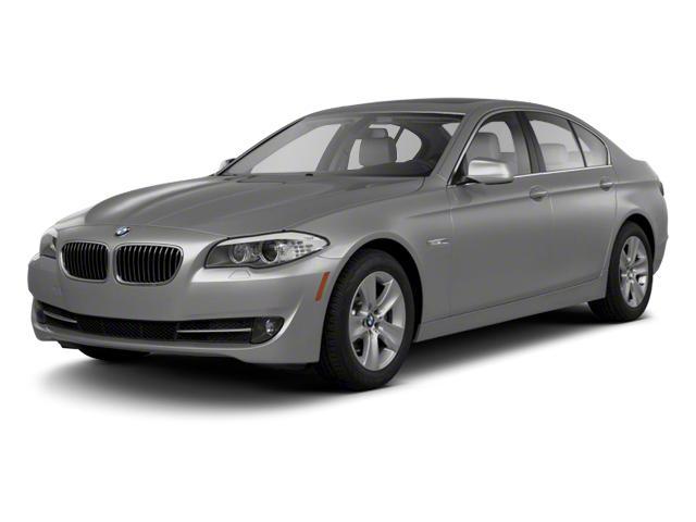 2012 BMW 528i Vehicle Photo in San Antonio, TX 78257