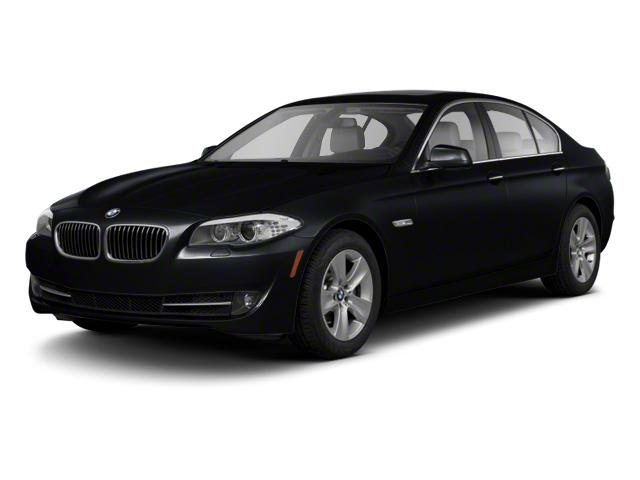 2012 BMW 528i xDrive Vehicle Photo in Terryville, CT 06786