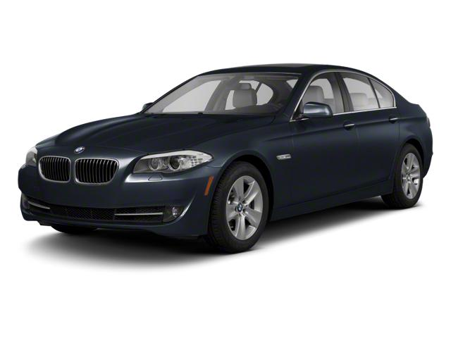 2012 BMW 550i Vehicle Photo in Colma, CA 94014