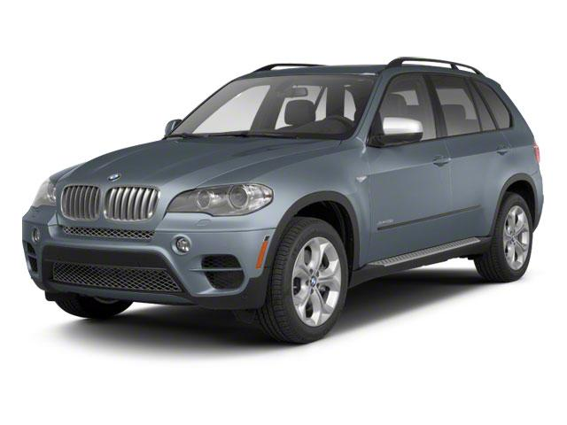 2012 BMW X5 35i Premium Vehicle Photo in PORTLAND, OR 97225-3518