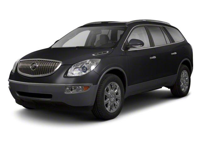 2012 Buick Enclave Vehicle Photo in Odessa, TX 79762