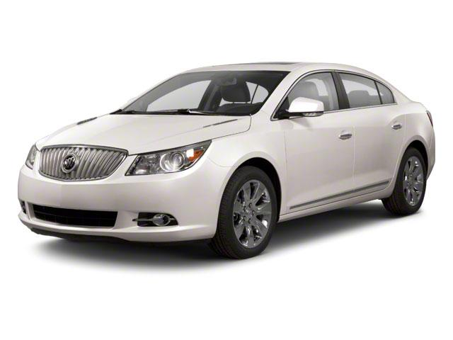 2012 Buick LaCrosse Vehicle Photo in Grapevine, TX 76051