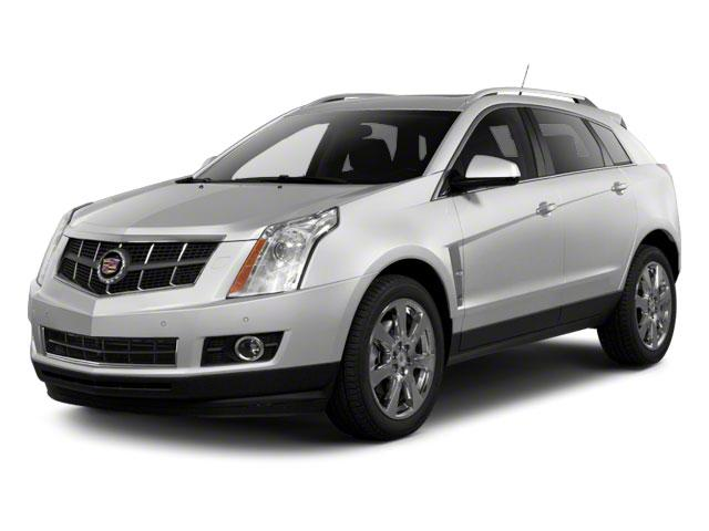 2012 Cadillac SRX Vehicle Photo in Colorado Springs, CO 80905