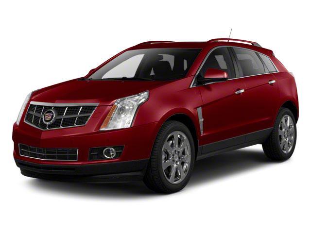 2012 Cadillac SRX Vehicle Photo in Madison, WI 53713