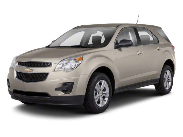 2012 Chevrolet Equinox Vehicle Photo in GREENSBORO, NC 27405-6904