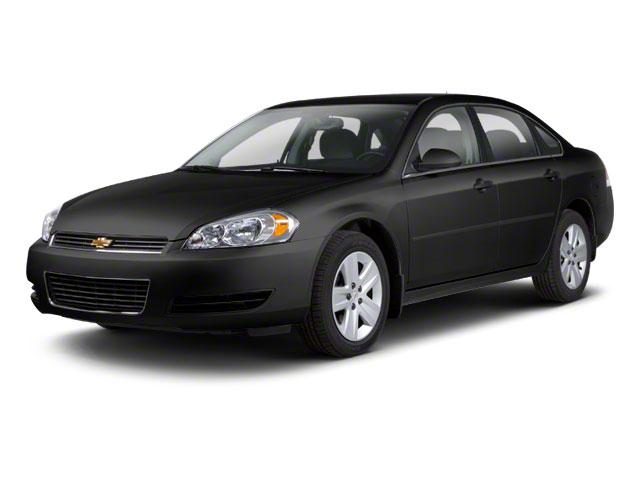 2012 Chevrolet Impala Vehicle Photo in San Leandro, CA 94577