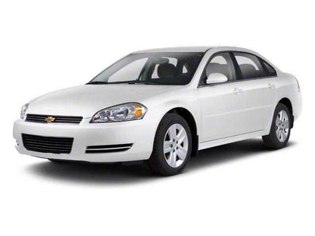 2012 Chevrolet Impala Vehicle Photo in Tulsa, OK 74133
