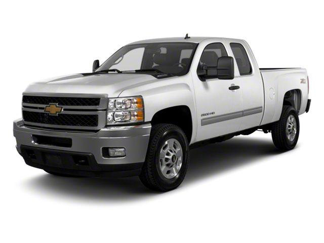 2012 Chevrolet Silverado 2500HD Vehicle Photo in Houston, TX 77090