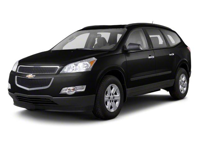 2012 Chevrolet Traverse Vehicle Photo in Plainfield, IL 60586