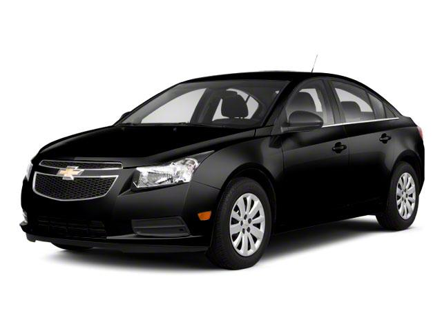 2012 Chevrolet Cruze Vehicle Photo in Vincennes, IN 47591