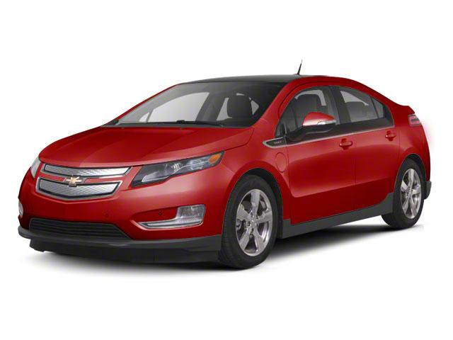 2012 Chevrolet Volt Vehicle Photo in Terryville, CT 06786