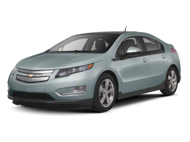 2012 Chevrolet Volt Vehicle Photo in Ellwood City, PA 16117