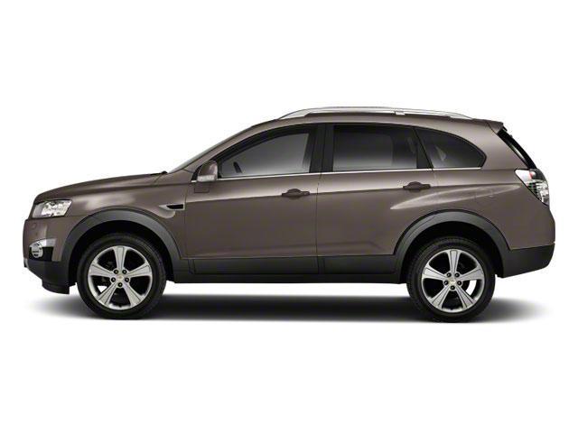 2012 Chevrolet Captiva Sport Fleet Vehicle Photo in Detroit Lakes, MN 56501