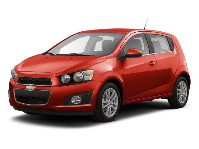 Used Chevrolet Sonic Naperville Il