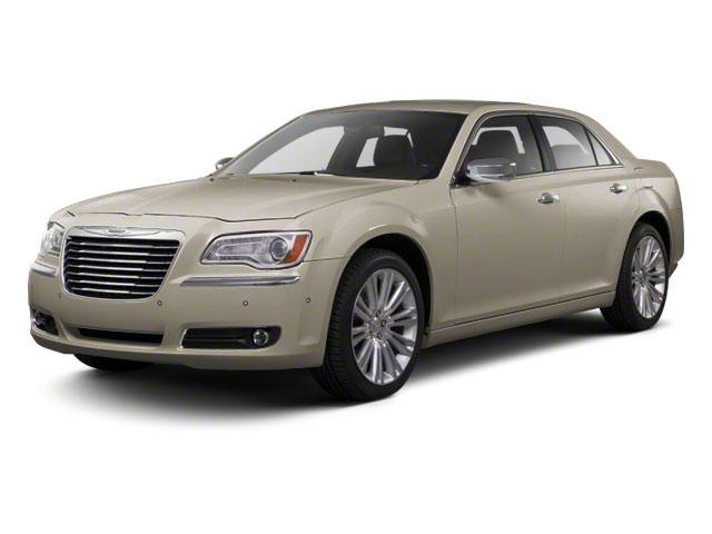 2012 Chrysler 300 Vehicle Photo in Akron, OH 44303