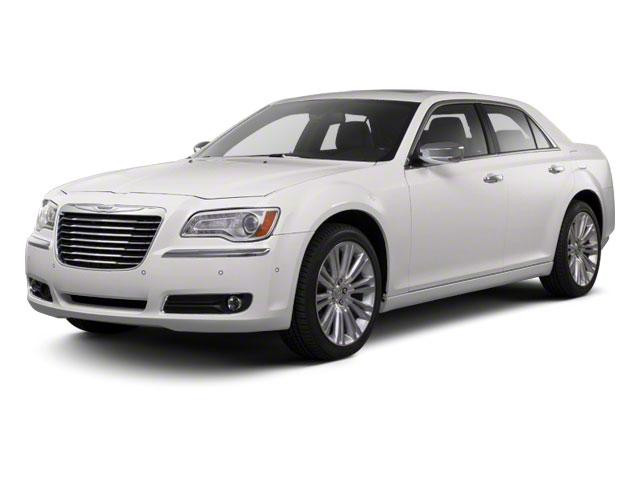 2012 Chrysler 300 Vehicle Photo in Medina, OH 44256