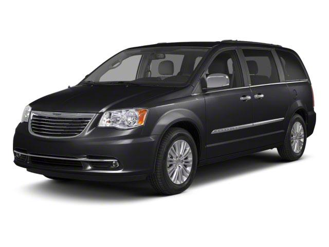 2012 Chrysler Town & Country Vehicle Photo in Colorado Springs, CO 80905