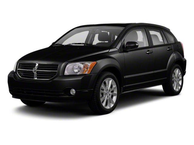 2012 Dodge Caliber Vehicle Photo in Austin, TX 78759