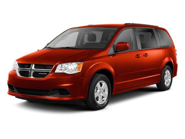 2012 Dodge Grand Caravan Vehicle Photo in Moon Township, PA 15108