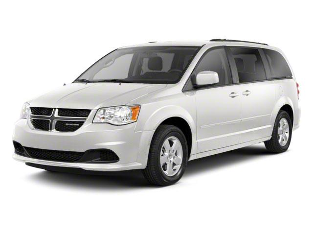 2012 Dodge Grand Caravan Vehicle Photo in Odessa, TX 79762