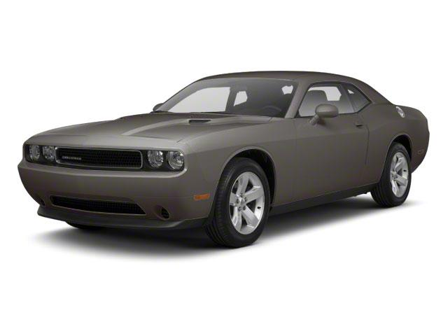 2012 Dodge Challenger Vehicle Photo in Casper, WY 82609