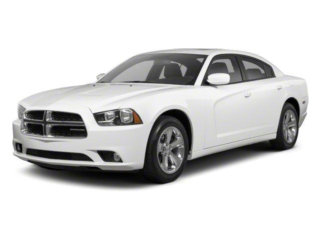 2012 Dodge Charger Vehicle Photo in Austin, TX 78759