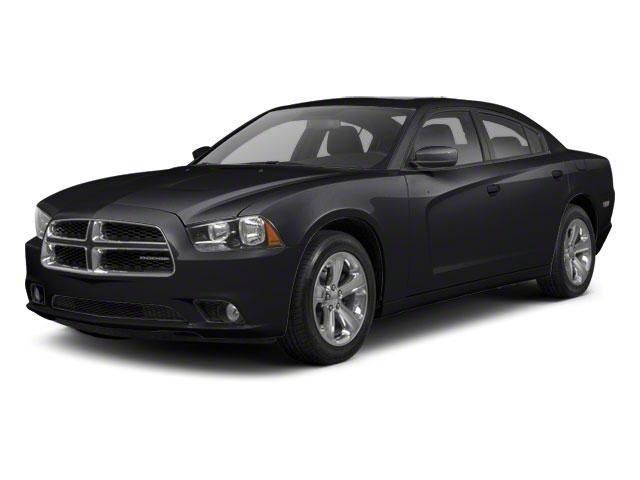 2012 Dodge Charger Vehicle Photo in OKLAHOMA CITY, OK 73131