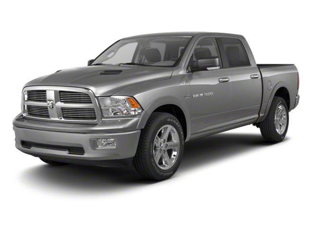 2012 Ram 1500 Vehicle Photo in Temple, TX 76502