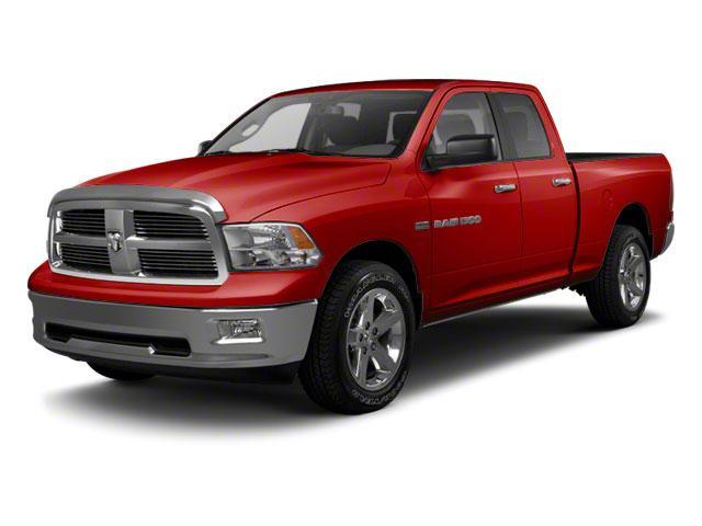 2012 Ram 1500 Vehicle Photo in Casper, WY 82609