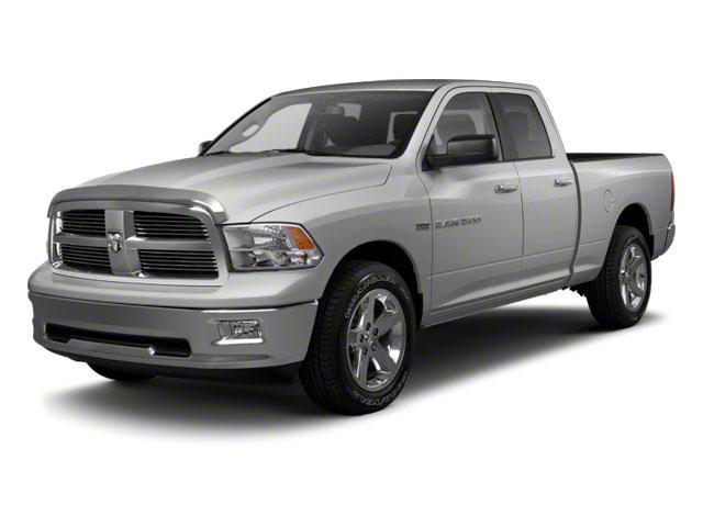 2012 Ram 1500 Vehicle Photo in Odessa, TX 79762
