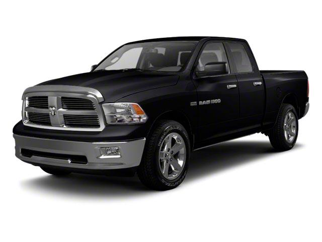 2012 Ram 1500 Vehicle Photo in Austin, TX 78759