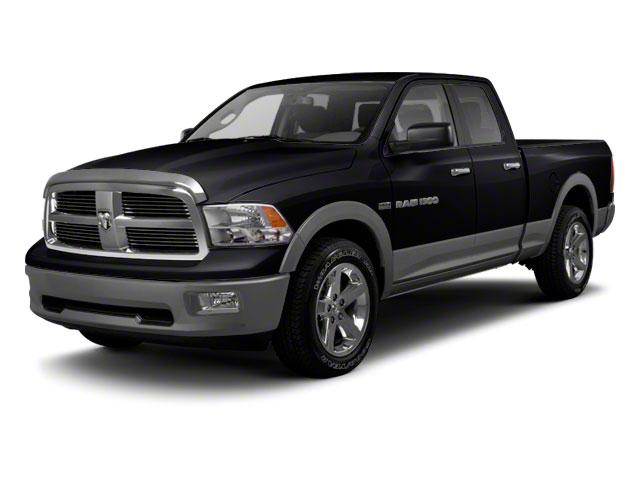 2012 Ram 1500 Vehicle Photo in Akron, OH 44312