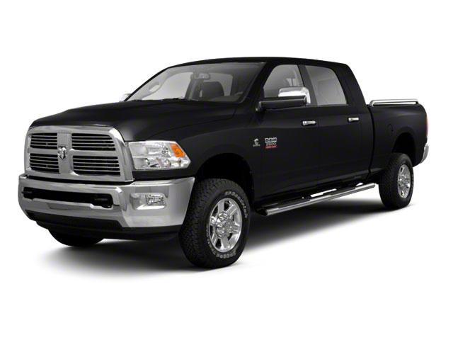 2012 Ram 2500 Vehicle Photo in Corpus Christi, TX 78411