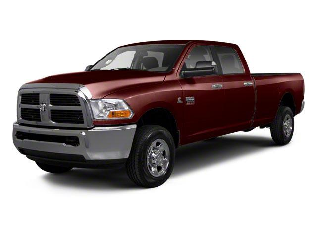 2012 Ram 2500 Vehicle Photo in Casper, WY 82609
