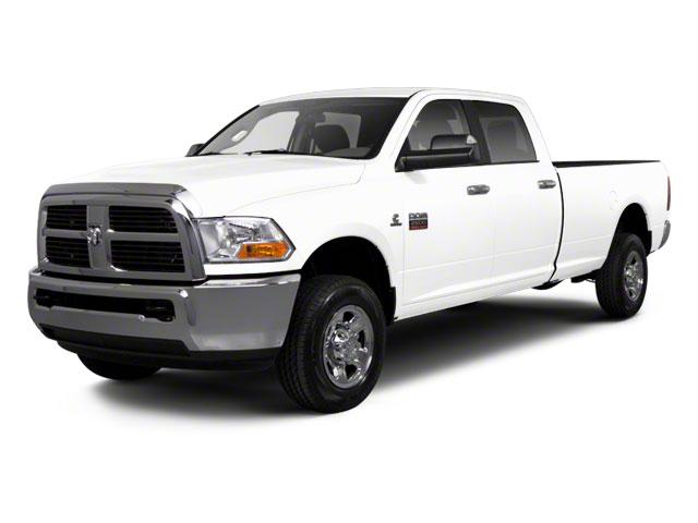 2012 Ram 2500 Vehicle Photo in San Leandro, CA 94577