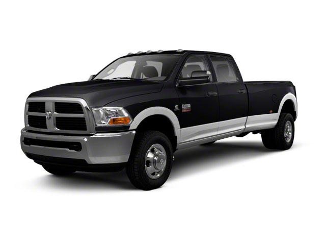 2012 Ram 3500 Vehicle Photo in Corpus Christi, TX 78411
