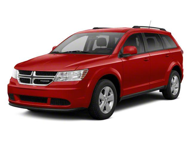 2012 Dodge Journey Vehicle Photo in Kittanning, PA 16201