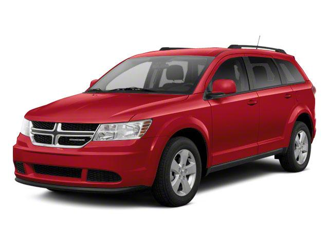 2012 Dodge Journey Vehicle Photo in Moon Township, PA 15108