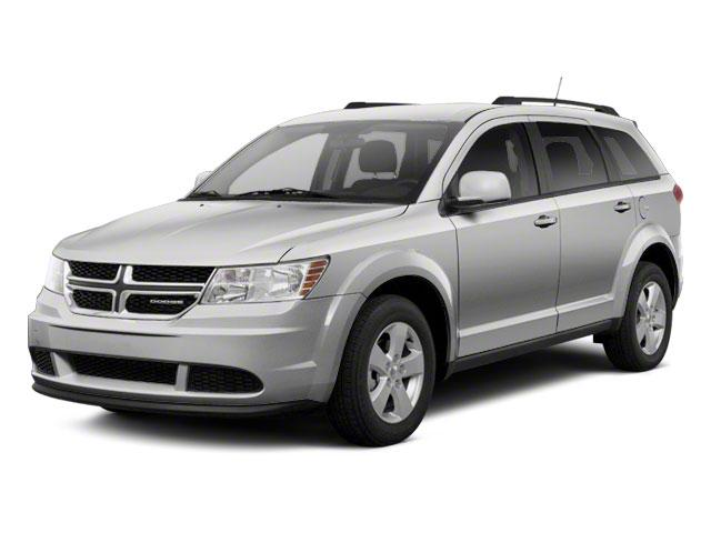 2012 Dodge Journey Vehicle Photo in COLORADO SPRINGS, CO 80905-7347
