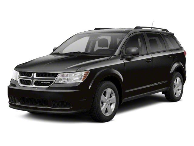 2012 Dodge Journey Vehicle Photo in Gardner, MA 01440