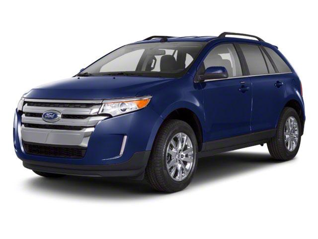 2012 Ford Edge Vehicle Photo in Marquette, MI 49855