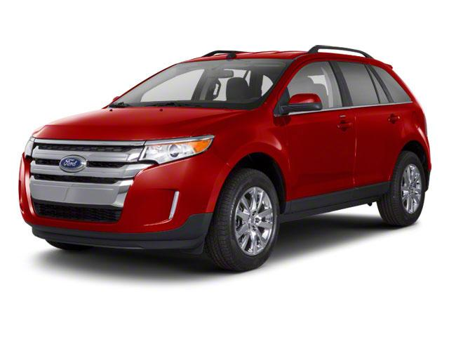 2012 Ford Edge Vehicle Photo in Concord, NC 28027