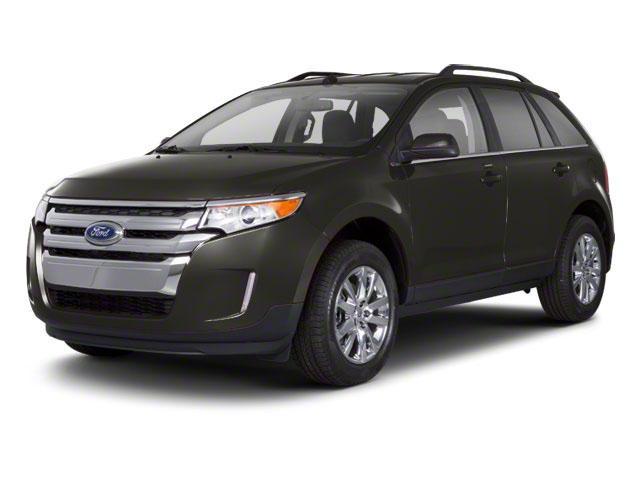 2012 Ford Edge Vehicle Photo in Shreveport, LA 71105