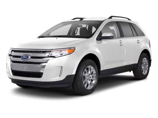 2012 Ford Edge Vehicle Photo in Denver, CO 80123