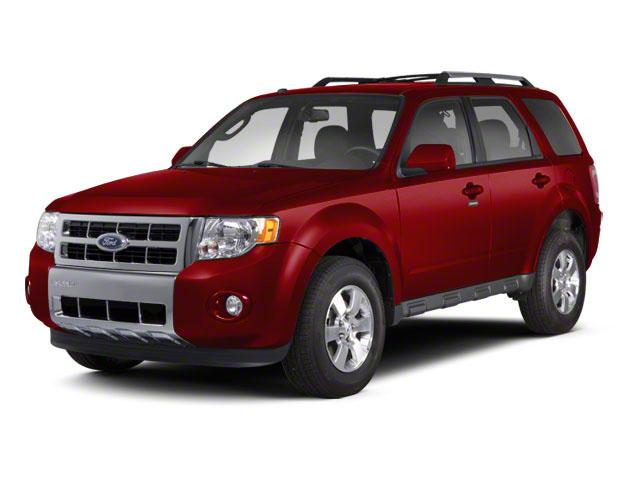 2012 Ford Escape Vehicle Photo in Plainfield, IL 60586
