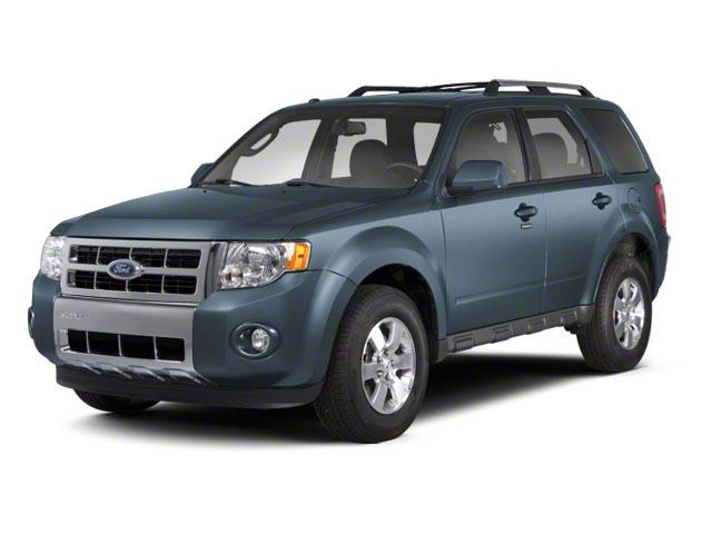 2012 Ford Escape Vehicle Photo in Beaufort, SC 29906