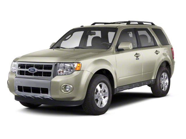 2012 Ford Escape Vehicle Photo in San Antonio, TX 78257