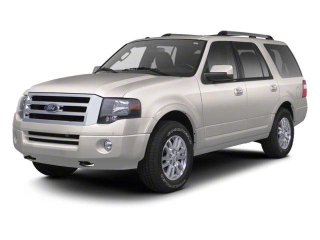 2012 Ford Expedition Vehicle Photo in Shreveport, LA 71105