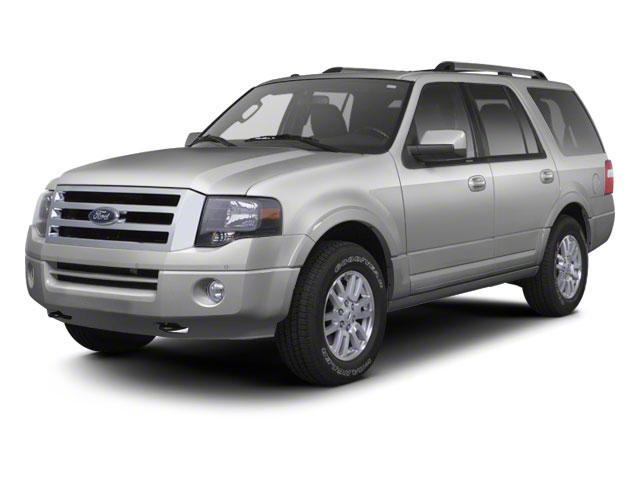 2012 Ford Expedition Vehicle Photo in Colorado Springs, CO 80920